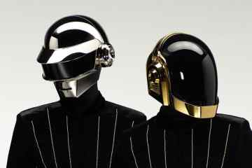 Grammy-winning duo Daft Punk split up after 28 years