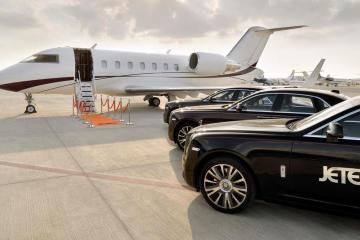 Dubai private jet Iftar party launches costing AED66,000