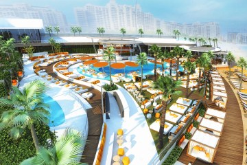 Ibiza venue O Beach Dubai to open on Palm Jumeirah after the summer