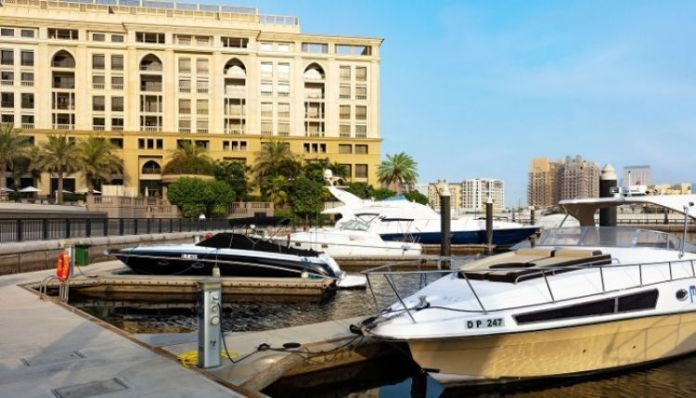 Operator hired for marina at Dubai's Culture Village
