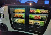 World's first driverless grocery in talks to launch in Dubai at Expo 2020