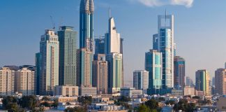 Dubai's nine-month trade figure exceeds $262bn