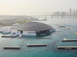 One million people visited Louvre Abu Dhabi in its first year: we look at what's in store for the next 10 years