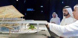 High-tech gates pass test for Dubai Metro extension