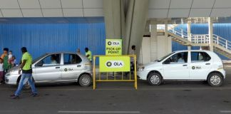 India's Uber rival has no plans to launch in Dubai