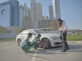 Dubai-based ride hailing app Careem says it plans to roll out roadside assistance services across the UAE this year