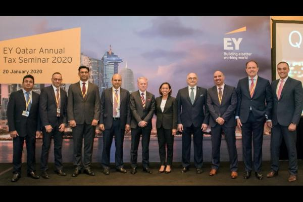 New Income Tax Executive Regulations to significantly impact Qatari businesses: EY