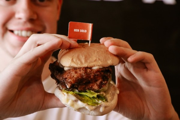 British brands, Bite Me Burger Co and Get Plucked, debut international fusion restaurant in DIFC