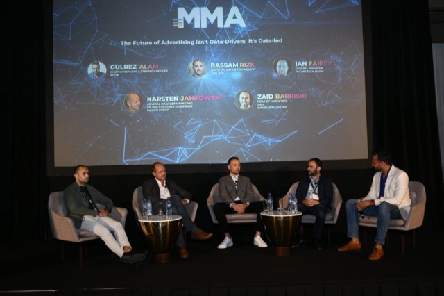MMA IMPACT DUBAI 2020 unveils the latest trends while shaping the future of Mobile Marketing and Technology in the Middle East