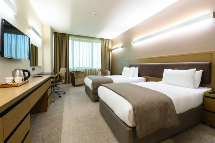 Wyndham Hotels & Resorts Introduces La Quinta®to EMEA marketwith New Hotel in Istanbul