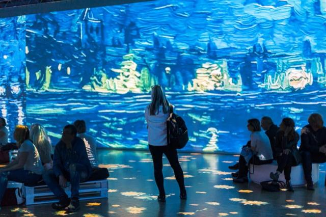 SOUK MADINAT JUMEIRAH SETS STAGE FOR DIGITAL ARTS AND YEAR-ROUND CALENDAR OF COMMUNITY ENTERTAINMENT