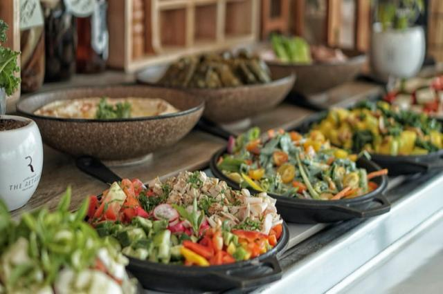 The Retreat Palm Dubai MGallery by Sofitel relaunches the Detox Brunch A holistic, alcohol-free brunch experience to nourish the body and soul