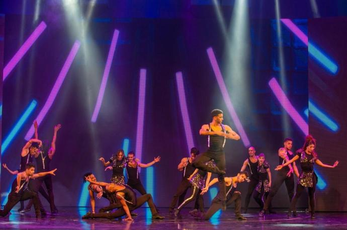 Internationally-acclaimed Ballet Revoluciόn isset to sizzle at Global Village for UAE audiences