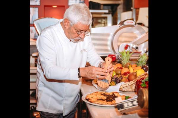 Grand Opening Soon: World-class Italian Restaurant 'Mamo Michelangelo' is Finally Set to Open Soon in Riyadh