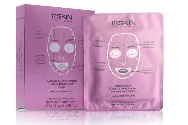 MASTER MASKING BY 111SKIN NOW AVAILABLE IN THE UAE