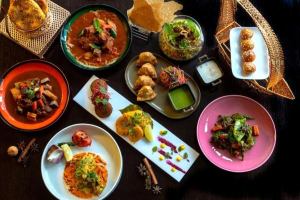 This Ramadan Bring Home A Fusion Of Culinary Traditions And Flavours From Taj Dubai