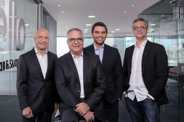 Adil Khan to hand Saatchi & Saatchi leadership baton to Ramzi Sleiman following departure as CEO