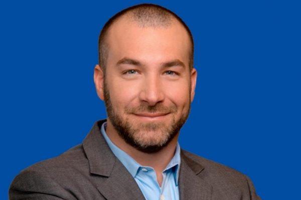 Christian Alvarez Head of Worldwide Channels Organization