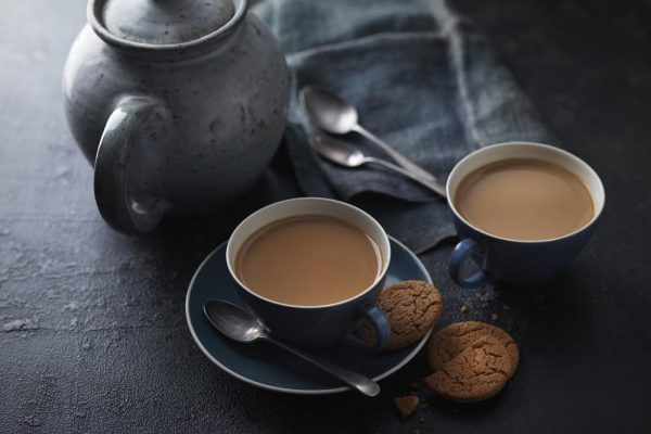 Raise a cuppa for International Tea Day with Marks & Spencer