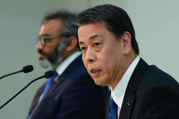 Nissan unveils transformation plan