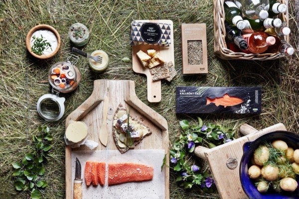 IKEA Swedish Food Market products now delivered to your doorstep
