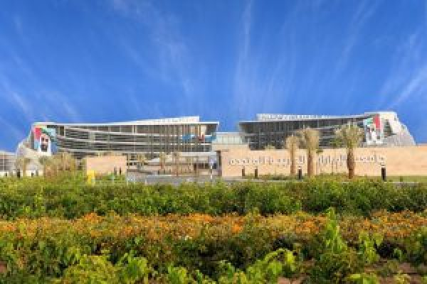 UAEU participates in an independent pavilion in Expo 2020