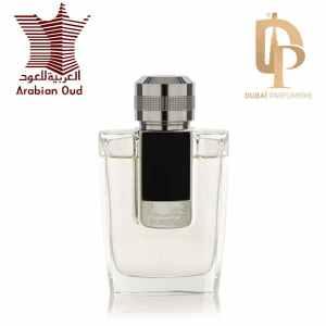 Bussma-Arabian-Oud-Avec Logo Dubai Parfumerie