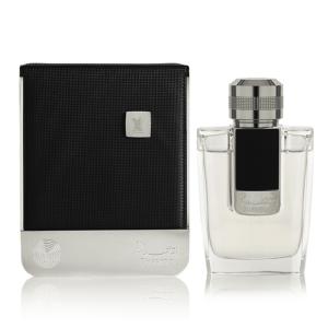 Eau de parfum Bussma avec boite de la marque Arabian Oud