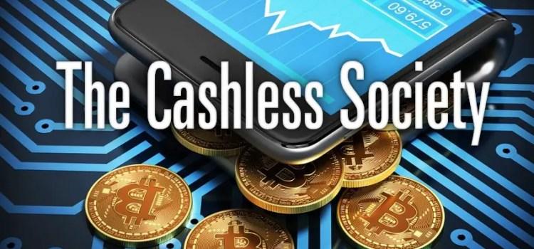 Dubai cashless economy