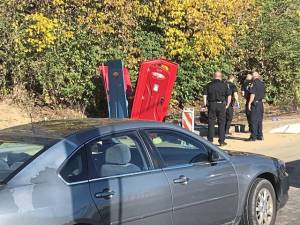 Port-A-Potty: Pittsburgh Police Investigate 2nd Explosion In A Week