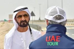 TikTok: Dubai's Sheikh Mohammed joins TikTok to 'be where the people are'
