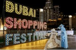 DSF: When Is Dubai Shopping Festival 2021? VAT-free shopping week announced in Dubai