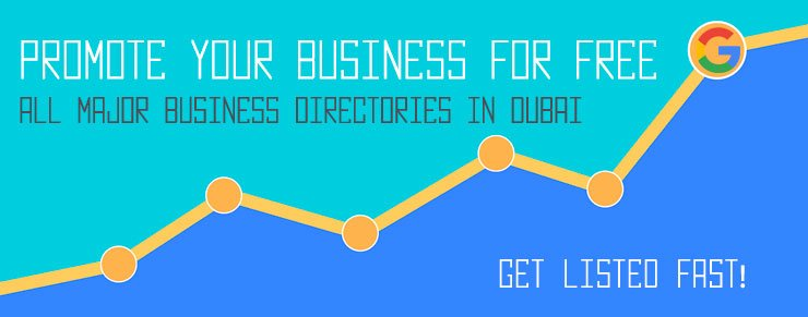 LOCAL BUSINESS DIRECTORIES IN DUBAI
