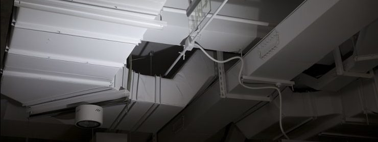 air duct cleaning & disinfection