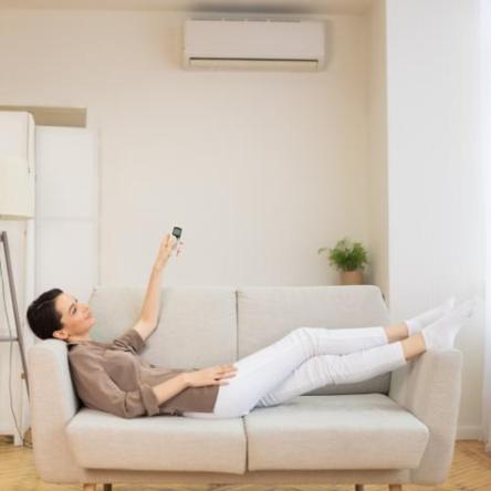 Best Air Conditioning Company in Dubai