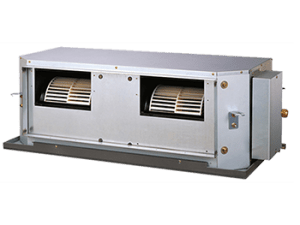 O General Ducted split AC