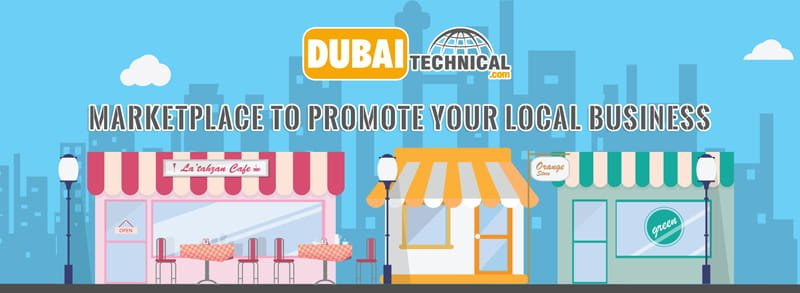 Dubai Technical Marketplace
