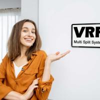 What You Need to Know About VRF System Suppliers in Dubai