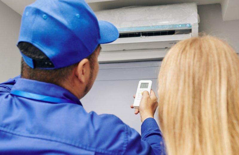 The Best & Professional AC Maintenance in Dubai
