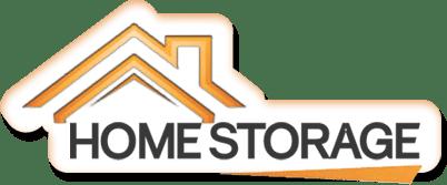 the home storage dubai logo