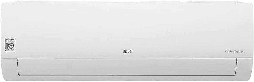 LG DualCool I27TCP