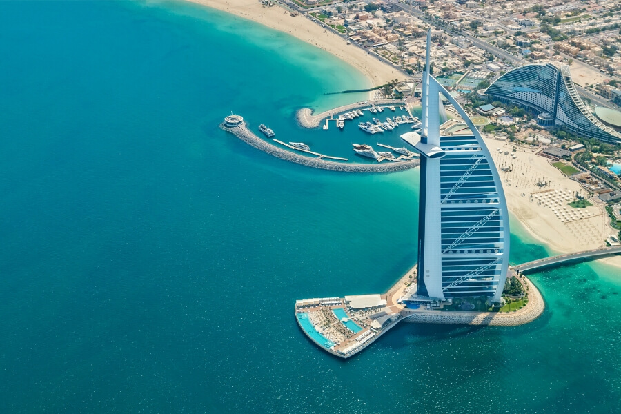 Can You Visit The Burj Al Arab Inside Dubai S Most Exclusive Hotel Dubai Travel Planner