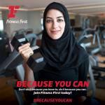 Fitness First Dubai