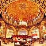 Ibn batuta mall Dubai