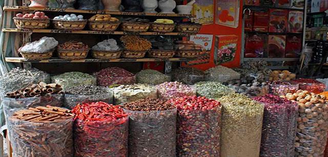 Spice-Souk-Dubai