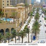 stock-photo-dubai-uae-september-the-walk-at-jumeirah-beach-residence-on-september-in-dubai-157466975