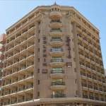 Dolphin Hotel Apartments in Dubai