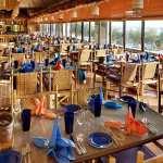 Fish Market seafood Restaurant in Dubai