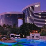 Grand Hyatt in Dubai