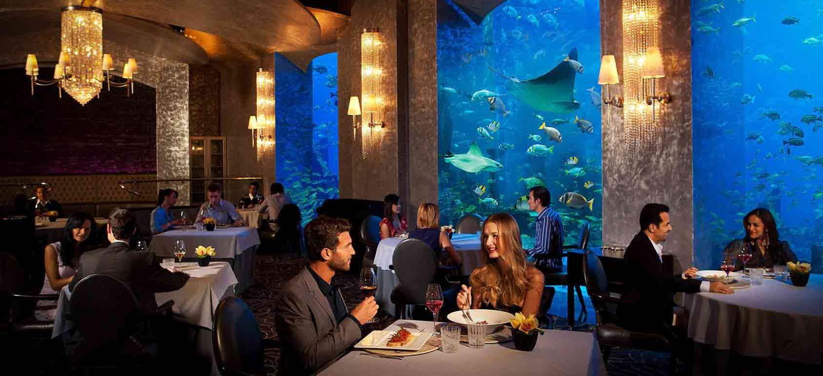 Pepper crab in Dubai